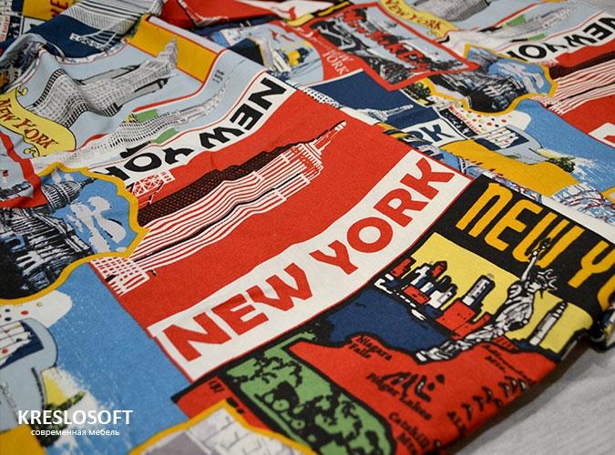 КреслоСофт New York