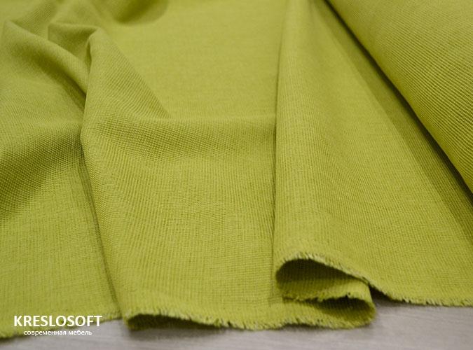 Кресло-мешок Пуф Пуф Точки с зеленым