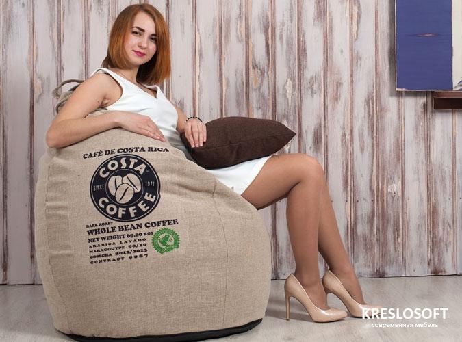 Груша COFFEE