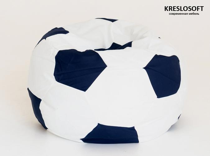 Футбольный мяч Футбольный мяч Белый с синим
