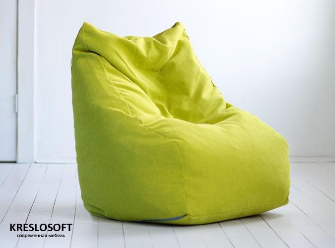 Кошка Зеленый шенилл