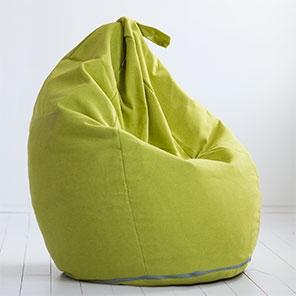Груша Зеленый шенилл
