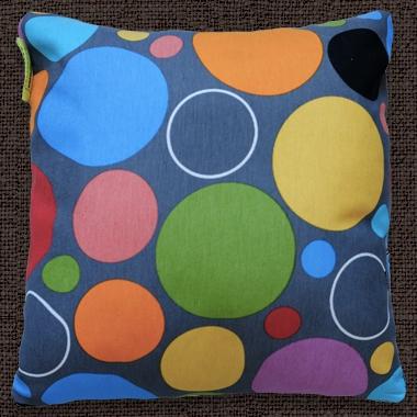 Декоративные подушки Точки