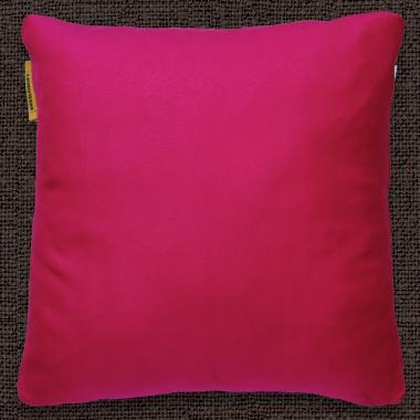 Декоративные подушки Фуксия