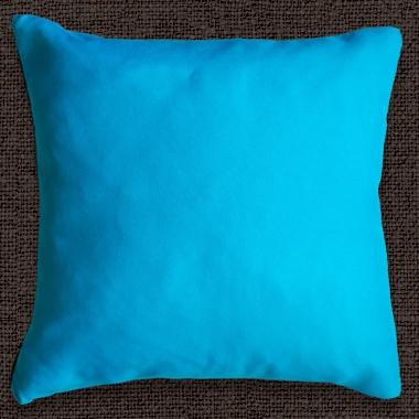 Декоративные подушки Аквамарин