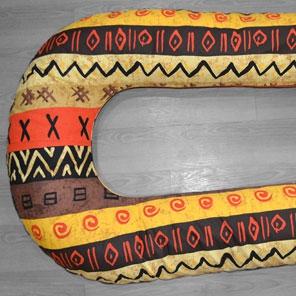 Подушки для беременных Африка