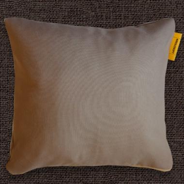 Декоративные подушки Бежевый