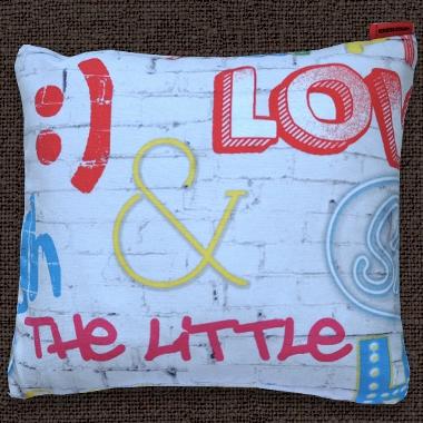 Декоративные подушки Лавли