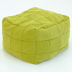 KUBO Зелёный шенилл