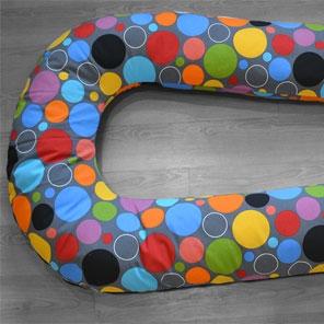 Подушки для беременных Точки