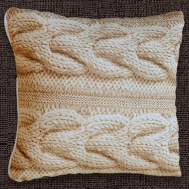 Декоративные подушки Брумстик